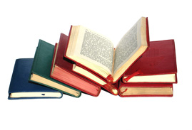 Books Pic from http://www.sxc.hu/photo/964839